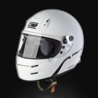 Шлем OMP GP7S SC777