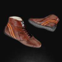 Обувь OMP STIVALETTO VINTAGE CLASSICO NURBURGRING