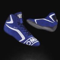 Обувь OMP TECNICA EVO SHOES
